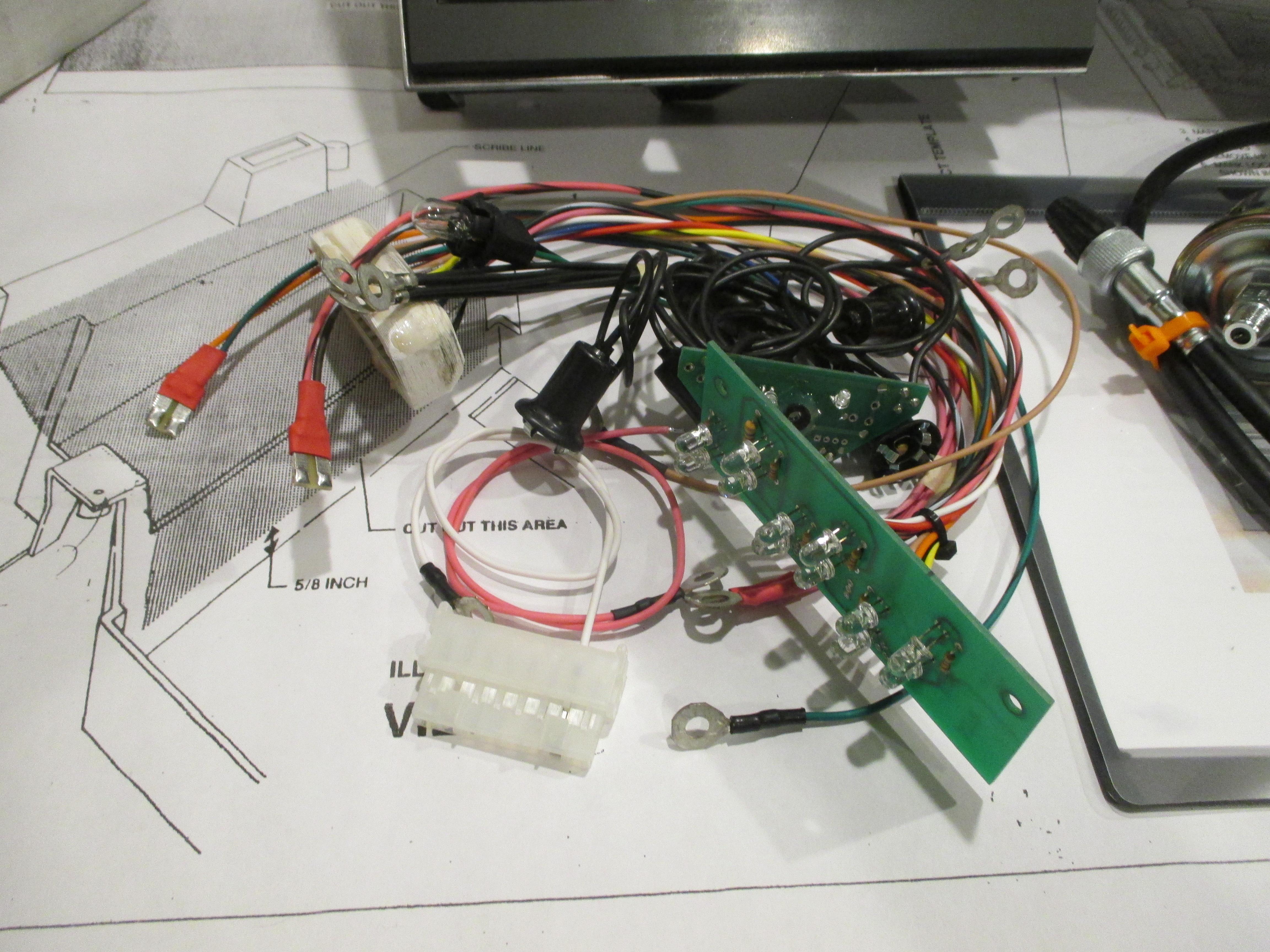 Gauges Wiring Diagrams Stewart Warner Fuel Gauge Wiring Diagram Wiring